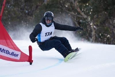 Snowracer Series – Snowboarding with Jeremy Jones
