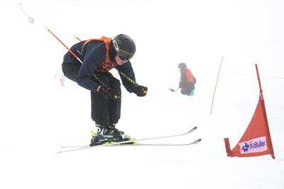 Division 1 Boys Ski Cross