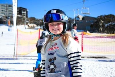 Ski School & Family