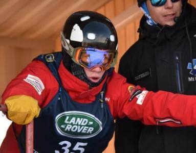 Buller Cup Portraits SNB & Alpine Open